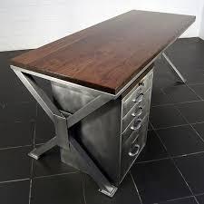 office metal desk. awesome industrial office desks 25 best ideas about metal desk legs on pinterest iron and steel e