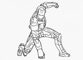 Lego Iron Man Coloring Pages Avengers Iron Man Coloring Pages Black