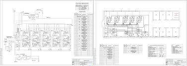 Система теплоснабжения курсовые и дипломные работы теплоснабжения  Курсовой проект Система технического водоснабжения промышленного предприятия с теплонасосной установкой г