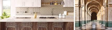 interior design program kitchen and arches