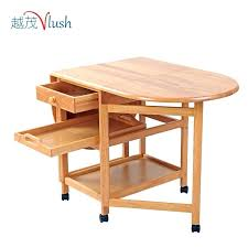 foldable table small wooden table incredible folding impressive wood within foldable round table