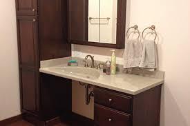 Universal Design  CairnsCraft Design U0026 RemodelingAda Bathroom Remodel
