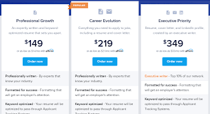 Best resume templates for 2021. Topresume Com Review Is It A Good And Affordable Resume Service