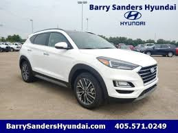 What's newthe hyundai tucson is mostly unchanged for 2021. 2021 Hyundai Tucson Ultimate Winter White Stillwater Ok Enid Guthrie Dealer