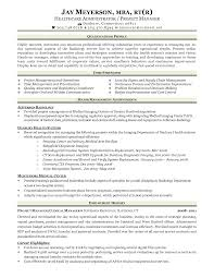 Medical Technologist Resume Example Creative Design Free Template