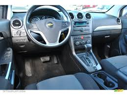 All Chevy chevy captiva 2012 : Black Interior 2012 Chevrolet Captiva Sport LS Photo #71251297 ...