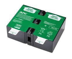 Сменный комплект <b>батарей APC</b> APCRBC123 - купить в ...