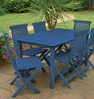 Garden Furniture Care From Cuprinol