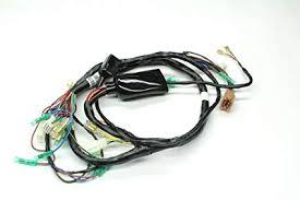 amazon com z1 parts inc z1p 0111 main wiring harness for kawasaki image unavailable