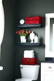 black and red bathroom accessories. Red Bathroom Accessories Sets For Medium Size Of Black And I