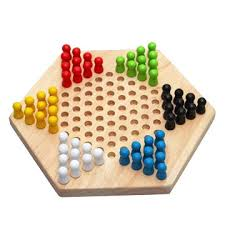 Game With Marbles And Wooden Board Beauteous China Wooden Hexagon Board Games With Wooden Marbles Superb Family