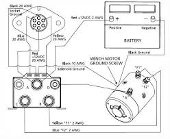 wiring diagram for ramsey winch various information and pictures 12V Winch Solenoid Wiring Diagram superwinch wiring outside to remote plug