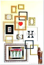 picture frames wall ideas photo frames on wall arrangement picture frame wall ideas photo frame ideas
