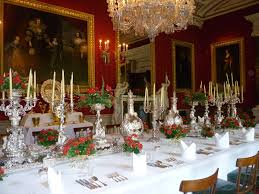 fine dining proper table service. fine dining proper table service