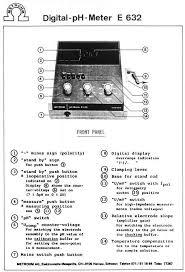 5 Materials: Apparatus, Reagents, Samples