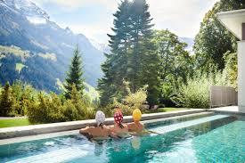 Bellevue Parkhotel & Spa Adelboden