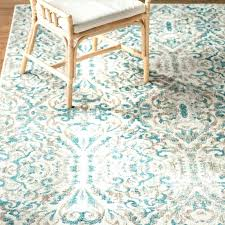 turquoise and yellow rug blue and gray area rugs artistic bungalow rose turquoise area rug reviews