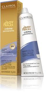 Clairol Soy 4plex Hair Color Chart Clairol Professional Liquicolor Permanente