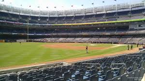 yankee stadium section 129 row 12 1 on 6 22 2016 sc random things you should
