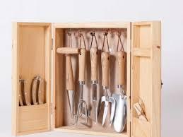 emiel box garden tools