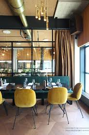 tom and miriam had the guts to turn this immense e from scratch into a warm and inspiring hotel and restaurant hotel v fizeaustraat inspiration es
