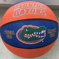 florida gators official sized basketball