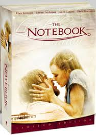 dvd review the notebook limited edition gift set fanbolt dvd review the notebook limited edition gift set