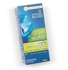 Gripe Water For Colic Ease Colic Symptoms Mommys Bliss