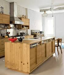 Cheap Ideas And Salvaged Wood For Budget Conscious Modern Interior Design