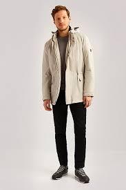 <b>Куртка мужская</b>, цвет <b>rock</b>, артикул: B19-42008_2155. Купить в ...