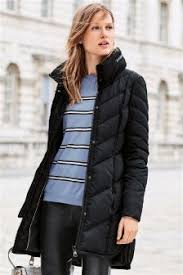 Womens Duvet Jackets | Ladies Padded & Quilted Jackets | Next & Padded Jacket Adamdwight.com