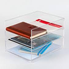 Magazine Holders Cheap China Cheap Best Selling Custom Transparent Acrylic Magazine Holders 20