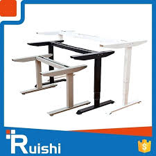 motorized desk legs hydraulic furniture legs find this pin and more on ruishi height adjule desks by heightadjul motorized table legs