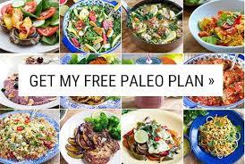 Is It Paleo Chart Paleo Diet Food List What To Eat Avoid Irena Macri