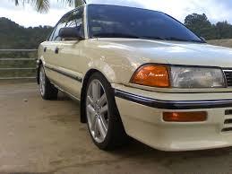 eltke 1989 Toyota Corolla Specs, Photos, Modification Info at ...