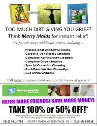 merry maids cleaning service jobs merry maids of bethpage ny in bethpage ny house cleaner