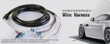 cable assembly wire harness supplier and manufacturer chan ming ae 01 ae 02