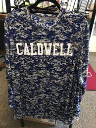 Caldwell – Academy Apparel