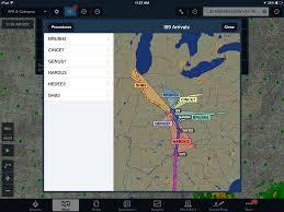Foreflight Tac Charts Foreflight 7 Delivers Big Update Ipad Pilot News