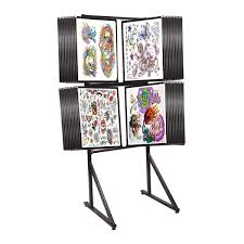 Art Racks Display Stands