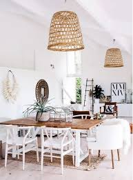 wicker pendant light. Currently Obsessed Rattan Wicker Pendant Lights Apartment Therapy Inside Light Plans 16 I