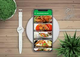 Aplikasi ini berisi video aneka ragam resep masakan indonesia modern dan tradisional paling lengkap dan terbaru. Resep Masakan Indonesia Apps On Google Play