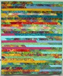 Best 25+ Strip quilt patterns ideas on Pinterest | Quilting ... & Quilters Corner: Free 1600 Jelly Roll Quilt Pattern - imho, the turquoise  strips make this wonderful Adamdwight.com