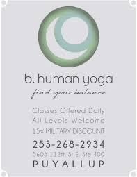 b human yoga