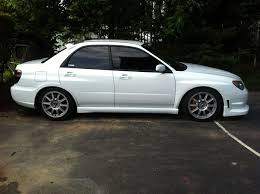 2006 Subaru sti [Impreza STi] wrx sti For Sale | Annapolis Maryland