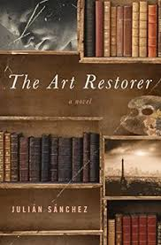 the art rer by julian sanchez keeps the reader intrigued once i began i had a hard time putting it down find this pin and more on books