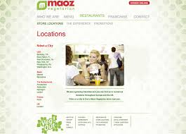 matthew hanlon photography i recently did some lifestyle images for vegetarian fast food restaurant maoz for their website and promotional materials we shot around their flagship nyc