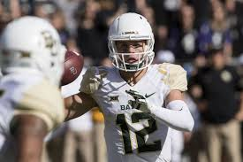 Daily Bears Report 5 12 2018 Baylor Football Roster Rankings