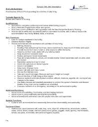 Student Nurse Resume Template – Lespa