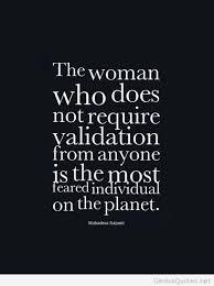 Validation-of-a-women-quote.jpg via Relatably.com
